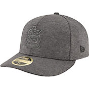 New Era Men's St. Louis Cardinals 59Fifty Clubhouse Low Crown Fitted Hat
