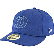 New Era Men's Los Angeles Dodgers 59Fifty Clubhouse Low Crown Fitted Hat