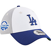 New Era Men's Los Angeles Dodgers 39Thirty 2018 MLB All-Star Game Stretch Fit Hat