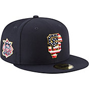 New Era Men's San Francisco Giants 59Fifty 2018 4th of July Fitted Hat
