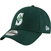 New Era Men's Seattle Mariners Sports Matter 9Forty Adjustable Hat