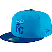 New Era Men's Kansas City Royals 59Fifty MLB Players Weekend Authentic Hat