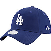 New Era Women's Los Angeles Dodgers 9Twenty Adjustable Hat