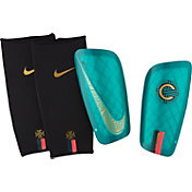 Nike Adult CR7 Mercurial Lite Soccer Shin Guards