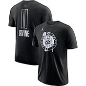Jordan Men's 2018 NBA All-Star Game Kyrie Irving Dri-FIT Black T-Shirt