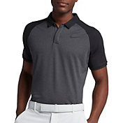 Nike Men's Raglan Golf Polo