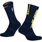 Nike Denver Nuggets City Edition Elite Quick NBA Crew Socks