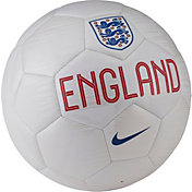 Nike England Supporters Prestige Soccer Ball