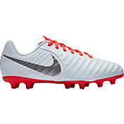 Nike Kids' Legend 7 Club FG Soccer Cleats