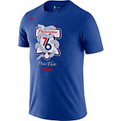Nike Youth Philadelphia 76ers 2018 Playoffs 'Phila Unite' Dri-FIT T-Shirt