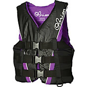 O'Brien Women's 3-Belt Nylon Pro Life Vest