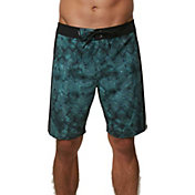 O'Neill Men's Hyperfreak Puzzle Board Shorts
