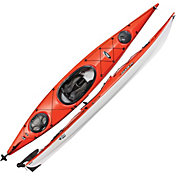Pelican Chase 140X Kayak with Paddle