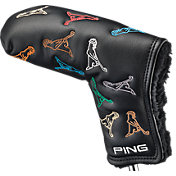 PING Mr. PING Blade Putter Cover – Special Edition