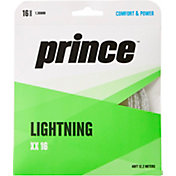 Prince Lightning XX Synthetic Gut 16G Racquet String