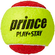 Prince Stage 3 Youth Tennis Ball 12-Pack