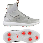 PUMA Youth IGNITE PWRADAPT Hi-Top Golf Shoes