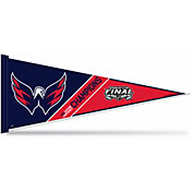 Rico 2018 NHL Eastern Conference Champions Washington Capitals Pennant