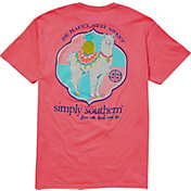 Simply Southern Girls' Sweet T-Shirt