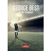 ESPN Films 30 for 30: George Best - All By Himself DVD
