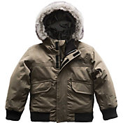 The North Face Toddler Boys' Gotham Down Jacket