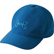 Under armour fishing hats dick 39 s sporting goods for Under armour fish hook bucket hat