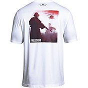 Under Armour Men's Freedom Isn't Free Short Sleeve T-Shirt