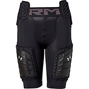 Under Armour Youth Padded 5-Pad Football Girdle