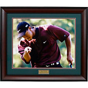 Golf Gifts & Gallery Tiger Woods Framed Photo