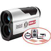 Bushnell Tour v3 Patriot Pack Laser Rangefinder - Prior Generation